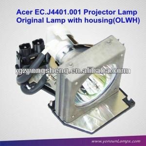 La venta wholesea ec. J4401.001 lámpara del proyector para adaptarse a ph530 proyector acer