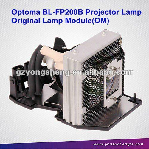 Bl-fp200b optoma lámpara del proyector optoma para proyector ep752