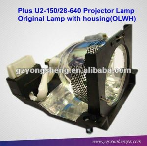 Projektorlampe für plus u2-150/28-640 original projektor lampe mit gehäuse( olwh) projektor lampe projektorlampe