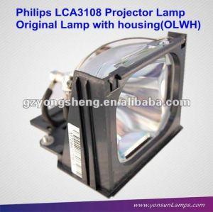 Original projektorlampe lca3108 für philips lc 4033-40/lc 4043-40