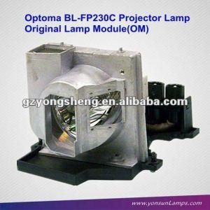 Proyector bl-fp230c blub de optoma ep719h/kx700
