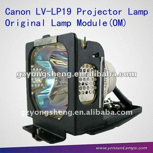 Projektor lampe für canon lv-5210 lv-lp19
