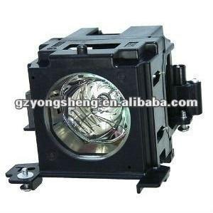 La lámpara del proyector 78-6969-9861-2 con la vivienda para 3m s55i proyector
