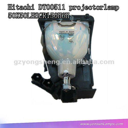 dt00511 proyector de la lámpara para hitachi con una excelente calidad