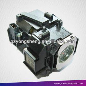 La lámpara del proyector elplp49 para epson eh-tw3000 proyector