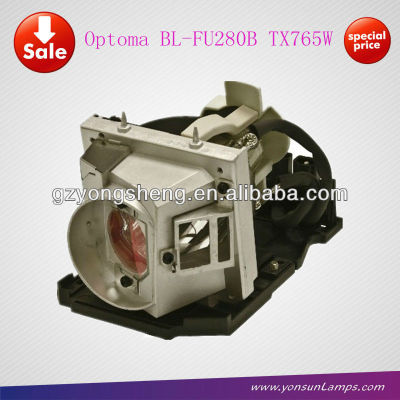 Optoma bl-fu280b original projektor lampe für tx765w projektor