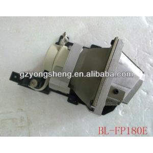 Sp. 8ef01gc01 proyector de la lámpara para bl-fp180e