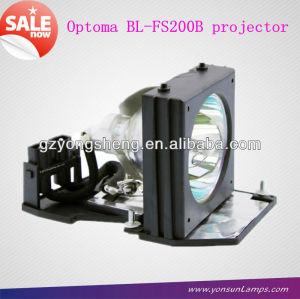 Optoma bl-fs200b ep738p original projektor lampen