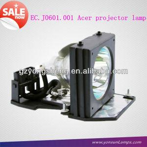 Acer ec. J0601.001 proyector de la lámpara para acer pd521 proyector