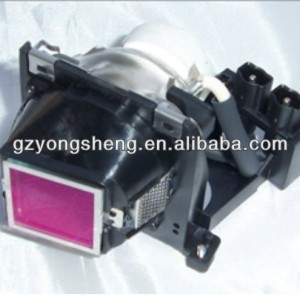 Pj458d, viewsonic pj402d-2 rlc-014 lámpara del proyector