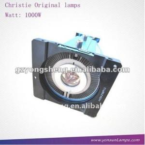 La lámpara de xenón para 003-120117-01 mirage s+4k christie la lámpara del proyector