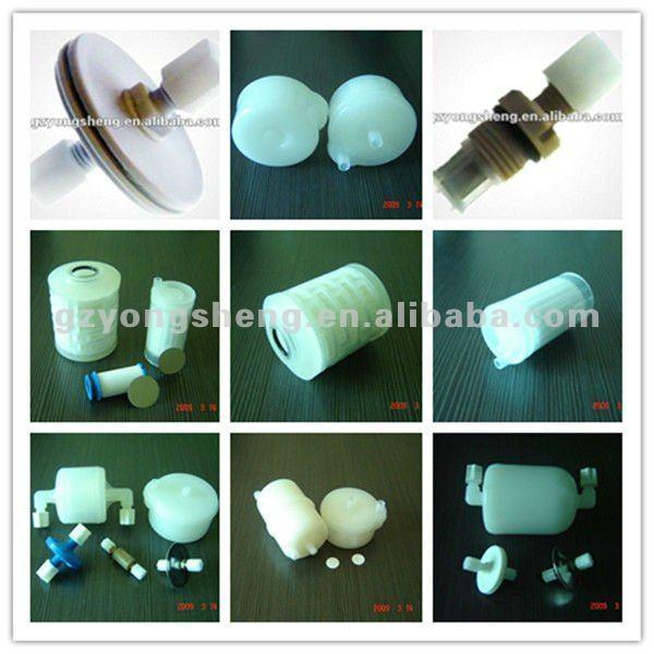 Durable de plástico de chorro de tinta de filtro para hitachi hx/kx/px/pb cij de la impresora con material durable