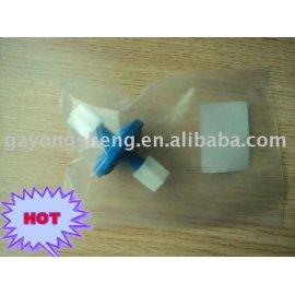 Pre- de la bomba del filtro de plástico para 500-0047-131 willett con material durable