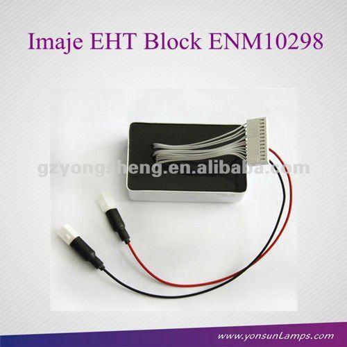 bloque de eht enm10298 para cij imaje de inyección de tinta de la impresora de codificación para la industria con un rendimiento estable