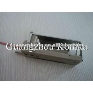 Eht willett conjunto del bloque 200-0430-131 cij para la codificación de inyección de tinta de la impresora con una excelente calidad