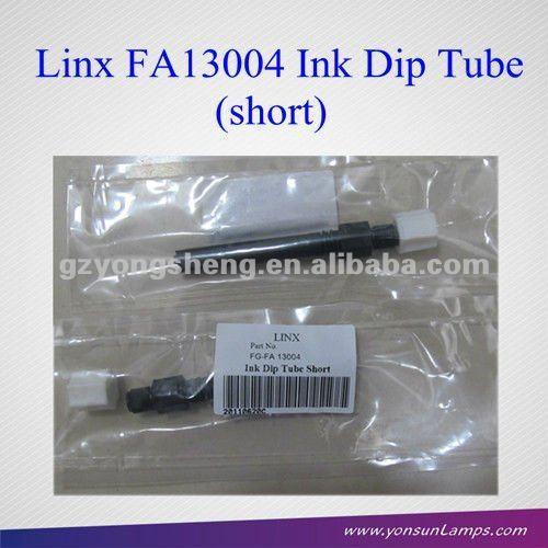 Linx para tinta fa13004 tubo de inmersión( corto) con un rendimiento fiable