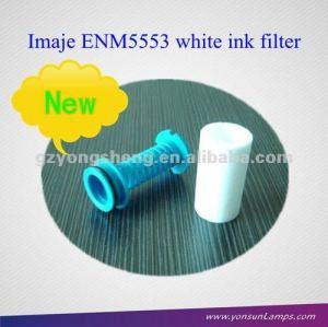 filtro de tinta para enm5553 s8 imaje impresoras de inyección de tinta con un rendimiento fiable