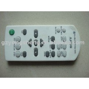 Rm-pj6 mando a distancia para proyector de sony