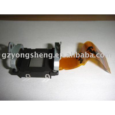 Lcd-Verkleidung für Ersatzteile des Projektors ES2