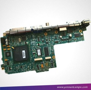 Infocus proyector in34 mainboard/placa base