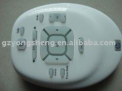 proyector 11711a mando a distancia