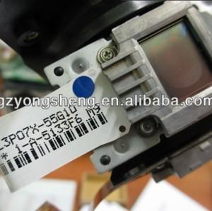 Parte del proyector proyectores, panel lcd para sony es2 proyector