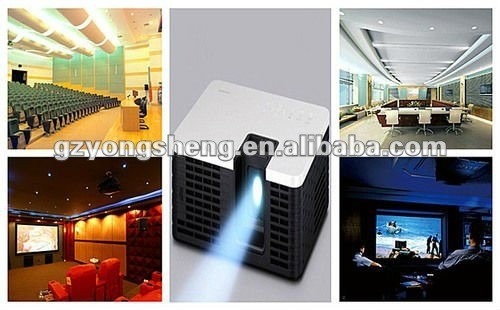 Hp projektor lampen l1554a/l1548a für projektor mp3800