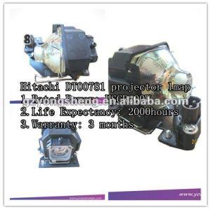 Lampe de projecteur pour dt00781 cp-rx70/x1/x2/x253/x4