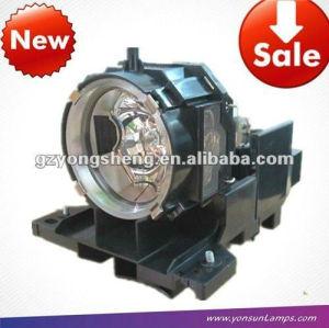 Lampe de projecteur hitachi dt00871 cp-x801 projecteur. ajustement pour hitachi