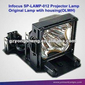 SP-LAMP-012 مصباح بروجيكتور لLP815 تحت المجهر