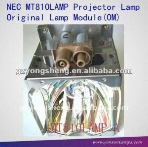 الأصلي المصابيح ضوئي من أجل mt810lamp mt810/ mt1000