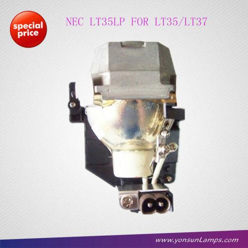 مصباح ضوئي nec lt35lp المستخدمة في lt35/ lt37 الإسقاط