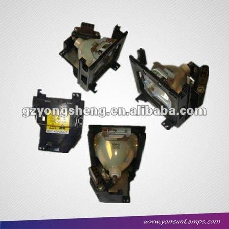 لمبة مصباح بروجيكتور AN-P25LP/BQC-XGP25X / / 1-XG P25XE العرض