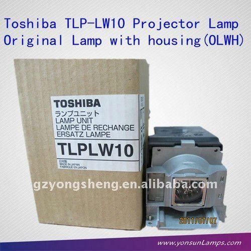 الأصلي مصباح ضوئي لتوشيبا tdp-t99u tlp-lw10 shp90