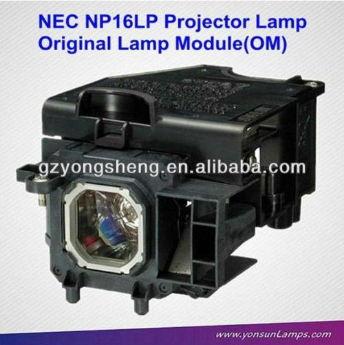nec مصباح بروجيكتور np16lp للتعديلتناسب m300w بروجكتور nec