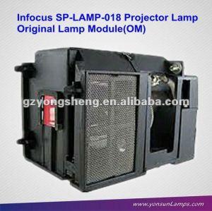 عالمي مصباح بروجيكتور sp-- مصباح-- 018 lpx2 لتحت المجهر الإسقاط