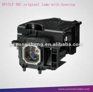 nec مصباح projectorl np17lp، np17lp