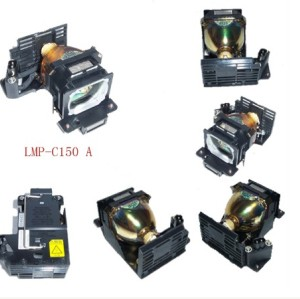 Sony LMP-C150 projector lamp fit for Sony VPL-CS5 projector