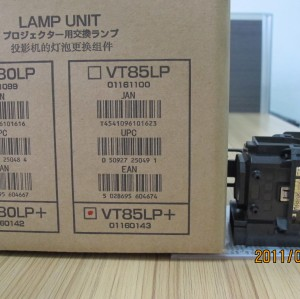 projector lamp VT85LP nec for NEC VT480/VT695