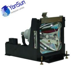 Replacement POA-LMP56 / 6103058801 original lamp for Sanyo projector PLC-XU46