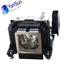 Educational replacement projector lamp POA LMP131 For Sanyo Projector PLC-XU305/C