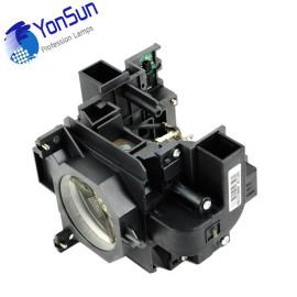 Sanyo LC-XL100 projector lamp POA-LMP137 / 6103475158 275W NSHA