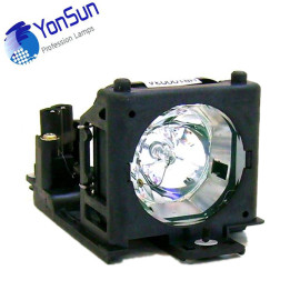 ORIGINAL DT00611 Projector Lamp for Hitachi PJ TX10