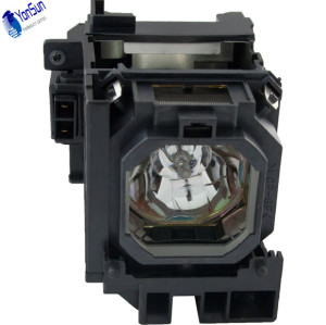 NEC NP06LP projector lamp with housing for NP1250