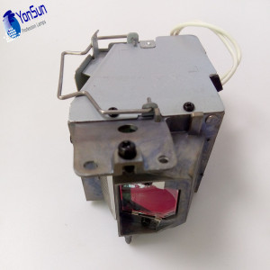 Optoma BL-FU195A replacement original projector lamp for S341 Projector
