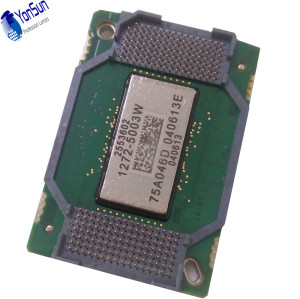 Original DMD Chip 1272-5003W for Toshiba Projector