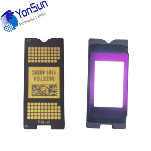 Perfect working LCD/DLP projector DMD chip 1191-403BC