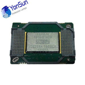 Hot selling 90% of new DLP projector 1910-6143w DMD chip