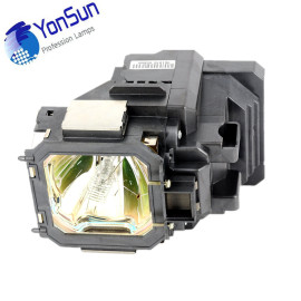 Original 003-120242-01 Lamp for Projector CHRISTIE VIVID LX380 LX450
