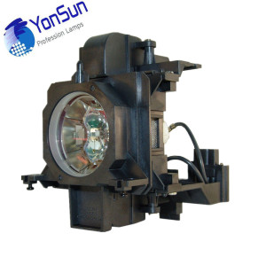 Projector lamp for CHRISTIE 003-120507-01/LW555/LWU505/LX605